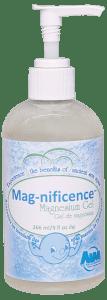 Magnesium-gel