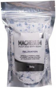 Magnesium Foot & Bath Soak Relaxation