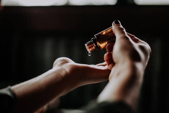 Aromatherapy Category