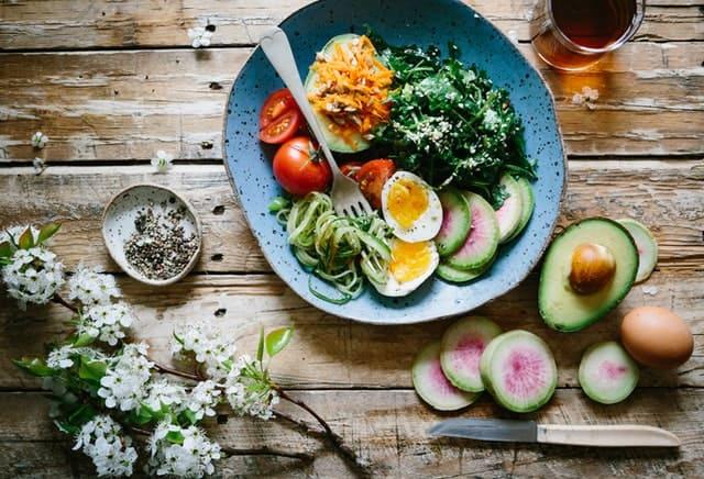 Even Healthier Recipes