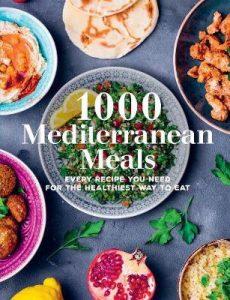 1000 Mediterranean Meals