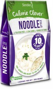 Slendier Konjac Noodles
