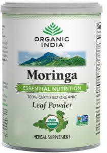 Organic India Moringa Powder