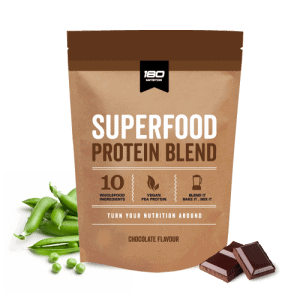Superfood Protein Blend – Vegan