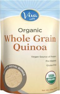 Viva Labs - The FINEST Organic Quinoa