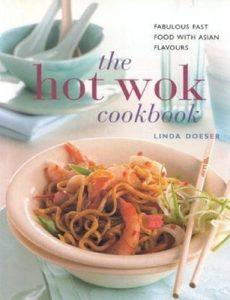Hot Wok Cookbook