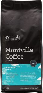 Montville Coffee Coffee Beans Woodford Blend