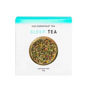 Raw Essentials Tea Sleep Loose Leaf Tea