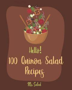 100 Quinoa Salad Recipes