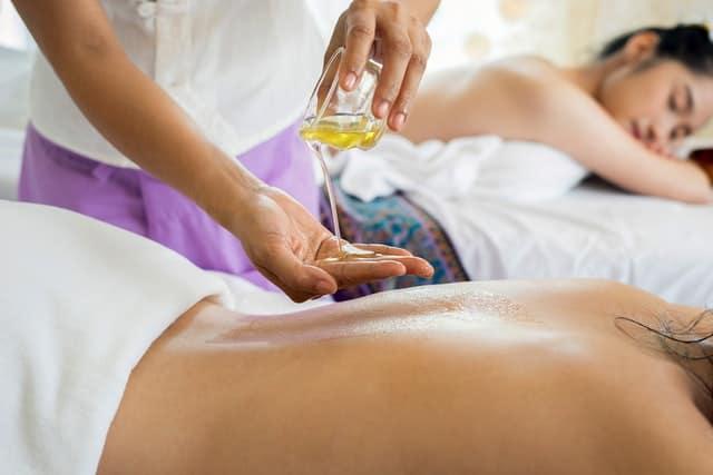 Massage Chinese
