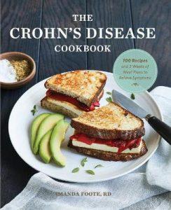 The Crohn's Disease Cookbook