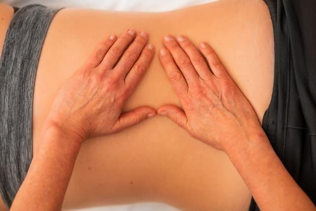 Massage Remedial